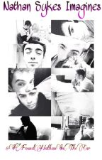 Nathan Sykes Imagines by cyxnie