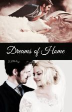Dreams of Home (5) by RachelmRandolph