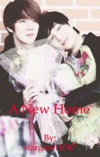 New Home (Exo Fanfiction) by 88Beast