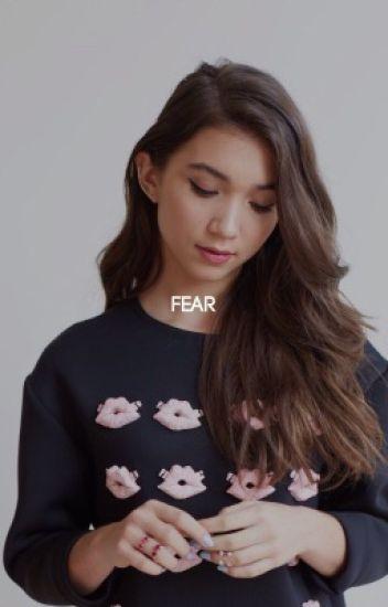 Fear ➸ Carl Grimes