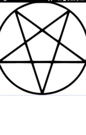 Signos Satanicos Y Su Significado La Cabeza De Cabra Wattpad