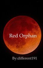 Red Orphan (Boyxboy) by different191