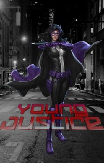 Young Justice: Dream Hex