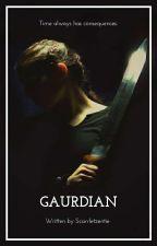 Gaurdian by scarrletzentie