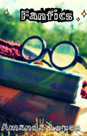 Fanfics de Harry Potter. by MandyBloomfield