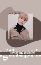 Pitying the Prisoner° Park Jimin by samsnonsense