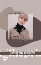 Pitying the Prisoner° Park Jimin by samsnonsense
