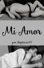 ONE-SHOT | Wigetta | MI AMOR | Lemon by SophiaRA97