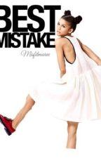 Best Mistake (Zevor) by misfitmaree