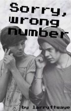 Sorry, wrong number | Larry by larryftwaye