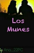 LOS MUNES by Ana22_PC