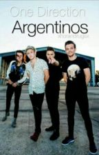 One Direction Argentinos by xHoranDrugx