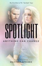 Spotlight by xslytherinpridex