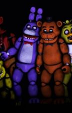 teorias de Five Nights At Fredy's by pami_the_killer