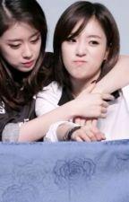 [EunYeon,JiJung] Chị là người yêu hoàn hảo nhất! by a_trickster