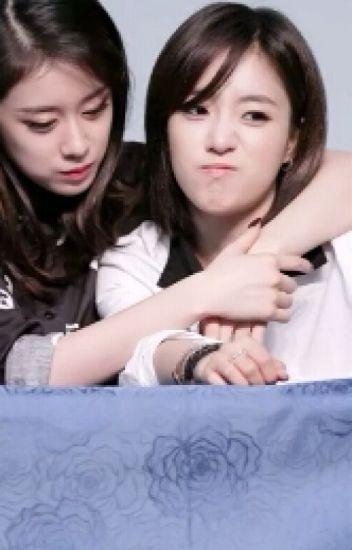 [EunYeon,JiJung] Chị là người yêu hoàn hảo nhất!