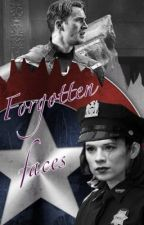 Forgotten Faces (A Captain America fanfic) ON HOLD by oneilltribute