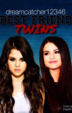 Best Friend Twins by dreamcatcher12346