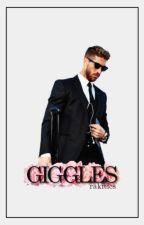 Giggles | Sergio Ramos by rakitics