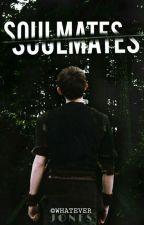 S O U L M A T E S || Editando. by WhateverJones