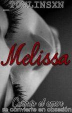 Melissa. by _T0MLINSXN