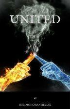 United | (Adventure) by hemmohoranhecox