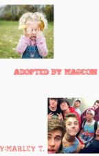 Adopted by magcon {completed} by MarleyAbby