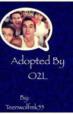 Adopted By O2L by Teenwolfmk55