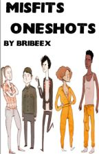 Misfits Oneshots by bribeex