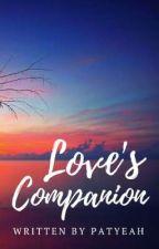 Love's Companion by patyeah