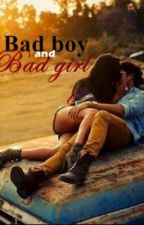 Bad Boy & Bad Girl by RulerOfShadows