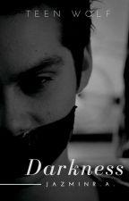 Darkness#1:Dark Demon© Sterek by Jazz-1612_Ziam