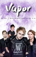Vapor. (Michael Clifford) by OurParadise