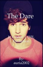 The Dare a Jc Caylen/O2L Fanfiction by auria2002