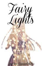 Fairy Lights by cadyanndouglas