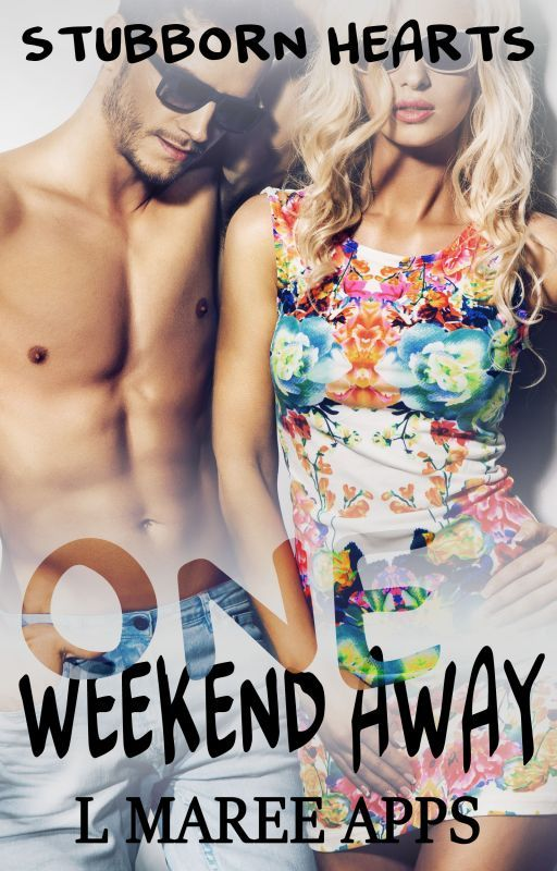 One Weekend Away (In Fiji book #1) by LMareeApps