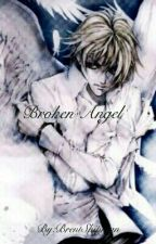 Broken Angel (Angel Sanctuary) by AvengingSky