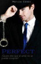 Perfect  (+16)  by ISakuraMeliI