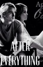 After Everything (Dramione) by GirlWithTheWand