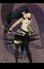 la hermana de naruto (Sasuke Y Tu) by aaabbbccca