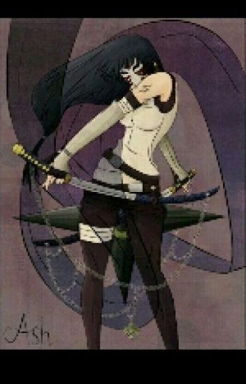 la hermana de naruto (Sasuke Y Tu)