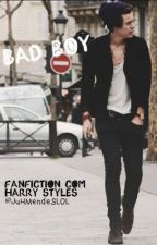 Bad Boy - Com Harry Styles  by JuHMendeSLOL