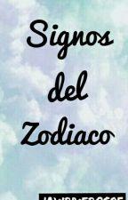 Signos del Zodiaco by Javiriveros05