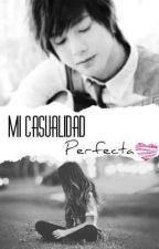 Mi Casualidad Perfecta  - Kim Hyun Joong <3 by maka9699