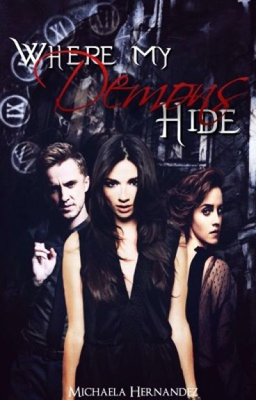 Where my demons hide