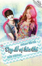 [EDIT | MA |  BaekYeon ver] - Dạy dỗ vị hôn thê by BaekYeon44