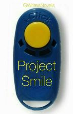 Project Smile by GWritesNovels