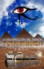La Resurrección del Faraón Tutankhamon by AlwaysBeAMonkey