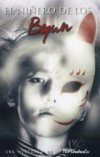 El niñero de los Byun by TOPthehater