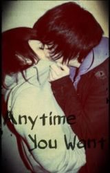 Anytime You Want (A My Chemical Romance FanFic) by missemm1997